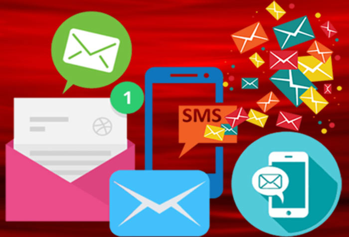 sms text marketing service